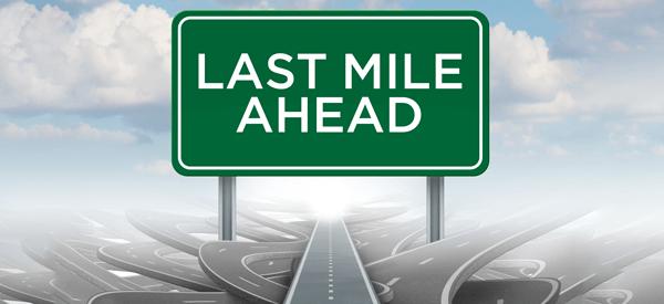 LAST-MILE