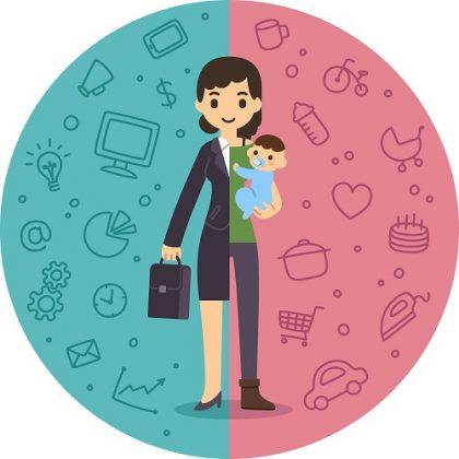 businesswoman_family