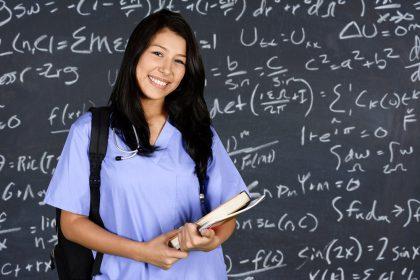 Nurse At School