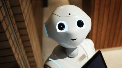 Robot automation