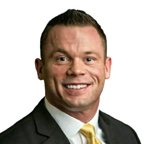 Chad Morack